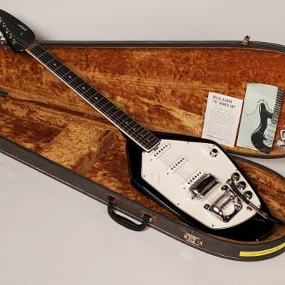 Vox Phantom Black for sale