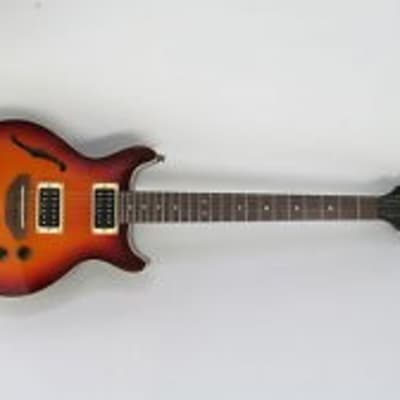 Hamer Duotone Custom  Sunburst for sale