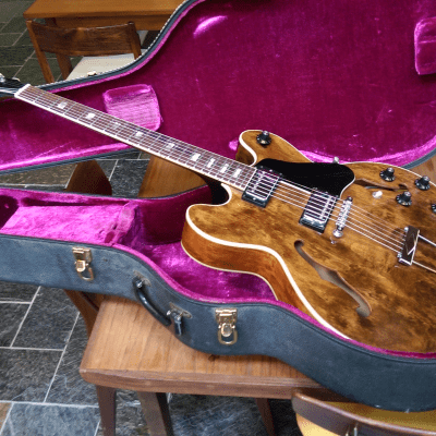 Gibson ES-150 DCW 1974 Walnut for sale