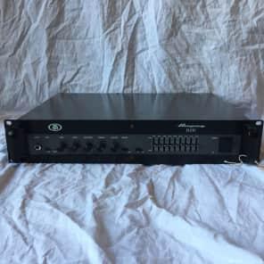 Ampeg B2R 350-Watt Rackmount Bass Amp Head