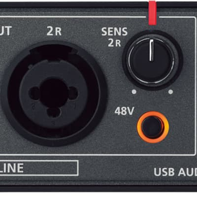 Roland RUBIX22 Audio Interface