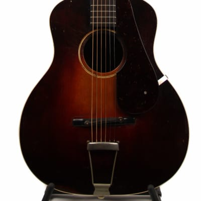Gibson L-50 1934