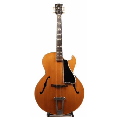 Gibson L-4C 1949 - 1971