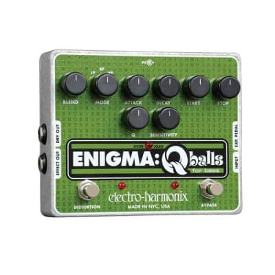 Electro-Harmonix Enigma Q Balls Bass 2010