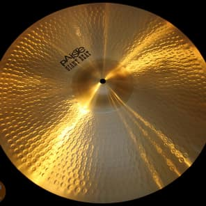 """Paiste 20"""" Giant Beat Multi-Functional Cymbal Traditional"""