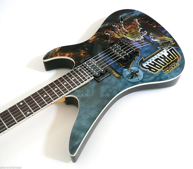 Guitar rockstar Manual