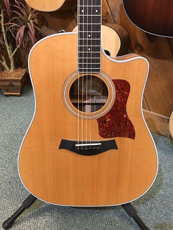 Taylor Guitars 410ce 2...
