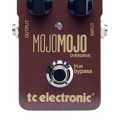 TC Electronic MojoMojo Overdrive for sale