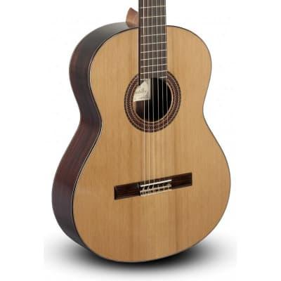 Guitarra Clasica PACO CASTILLO 203 for sale