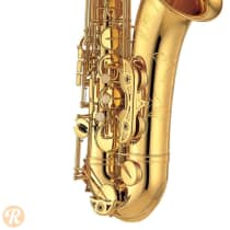 Yamaha YTS-62 Tenor Saxophone 1990s Brass image