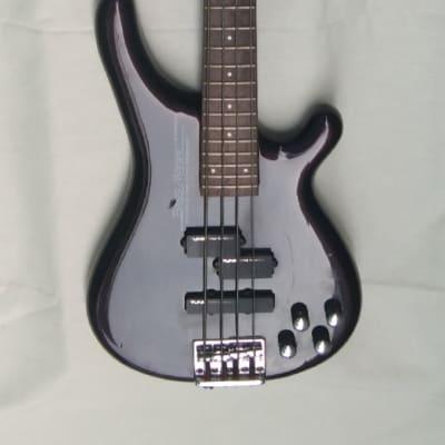 90s Tune Bass Maniac TBJ41-MPS Active Bass Guitar