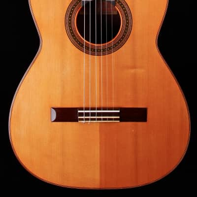 Del Pilar Antique Custom Classical 1959 - #212 Rosewood / Spruce for sale