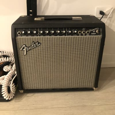 Fender Princeton 65 DSP 2-Channel 65-Watt 1x12