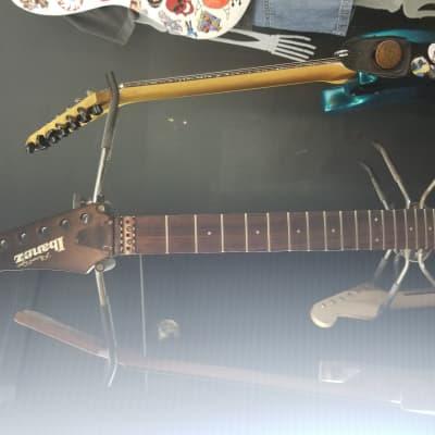 2008 Ibanez Prestige Rgr1570 Neck