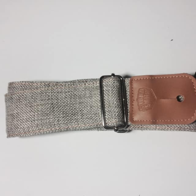 Sound Smith Guitar Strap - Grey 2018 image