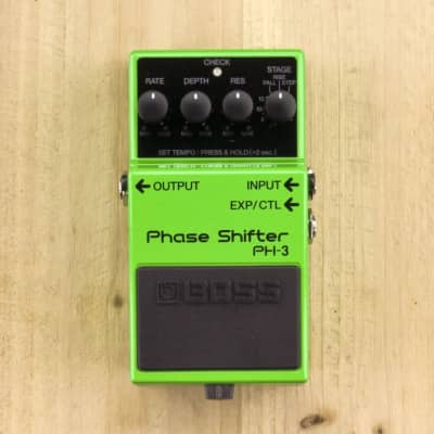 Boss PH3 Phase Shifter for sale