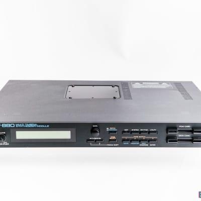 Roland JV-880 Rack Synth Module