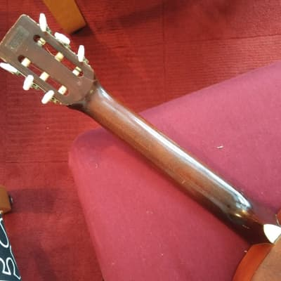 Harmony Mode l #  H 173 Classical Guitar 1960's wood for sale