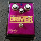 PigDog The Driver Boost (OC44 Treble Booster) FREE SHIPPING image