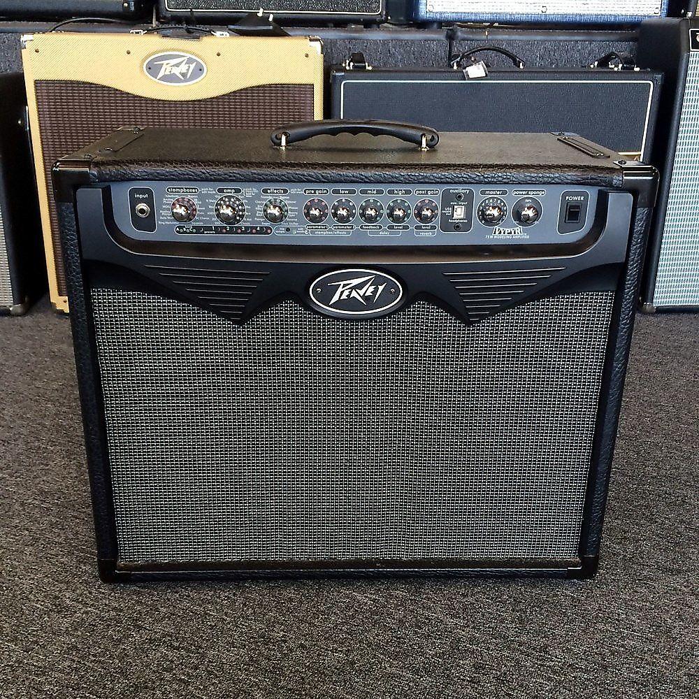 Peavey Vypyr 75 : peavey vypyr solid state 75 watt 1x12 modeling guitar combo reverb ~ Russianpoet.info Haus und Dekorationen