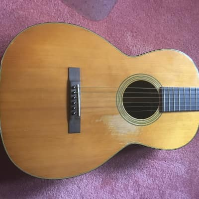 Martin 00-21 New Yorker 1965 Brazilian Rosewood for sale