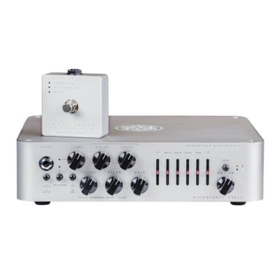 Darkglass Electronics Microtubes 900 V2 900-Watt Bass Head