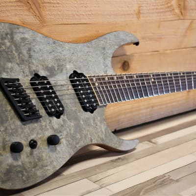 Ormsby Hypemachine 7 Custom Shop Namm Stone Top