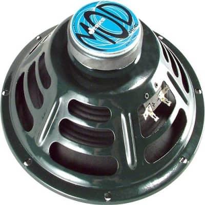 """Jensen MOD 10-35 10"""" 35-Watt 16ohm Guitar Speaker"""