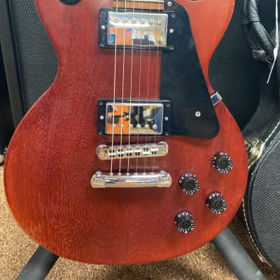 Gibson Les Paul Studio Faded with case