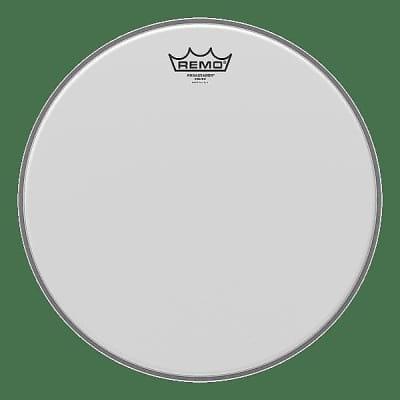 "Remo 10"" Ambassador Coated Drum Head w/ Video Link"
