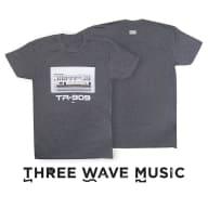 Authentic Roland TR-909 T-shirt Size Large