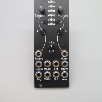 Michigan Synth Works Beehive (8HP Plaits)