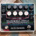 Electro-Harmonix Battalion Bass Preamp/DI
