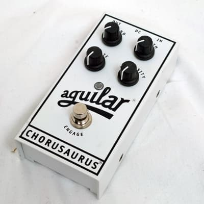 Aguilar Chorusaurus - Shipping Included* for sale