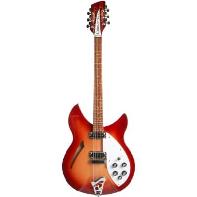 Rickenbacker330/12 (1975 - 1989)