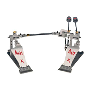 Axis AX-X2 X Series Double Bass Drum Pedal