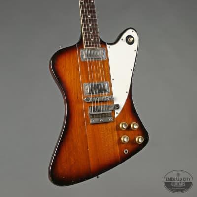 1963 Gibson Firebird III for sale