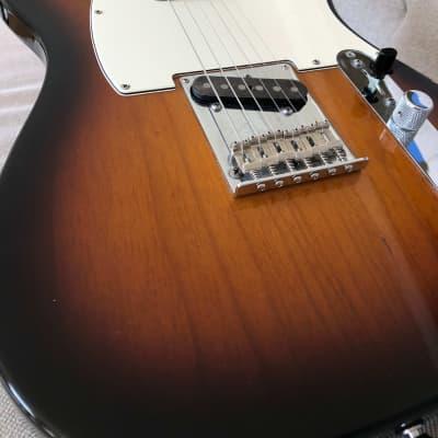 Fender American Standard Telecaster [2012-2016]