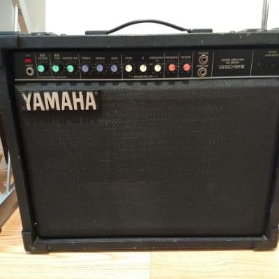 1980s Yamaha G50-112 III