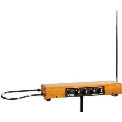 Moog EW-STD-0019 Etherwave Theremin Standard