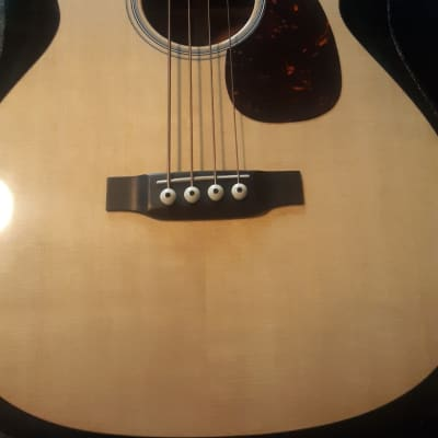 Martin BCPA4 Performing Artist Bass Natural for sale