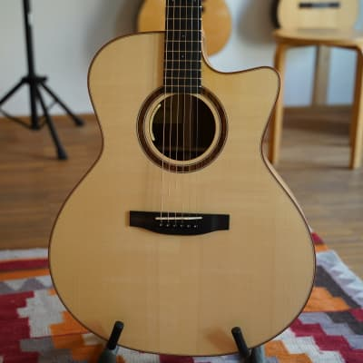 Lakewood J-18 CP for sale