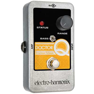 Electro Harmonix Doctor Q Envelope Filter Nano Pedal for sale
