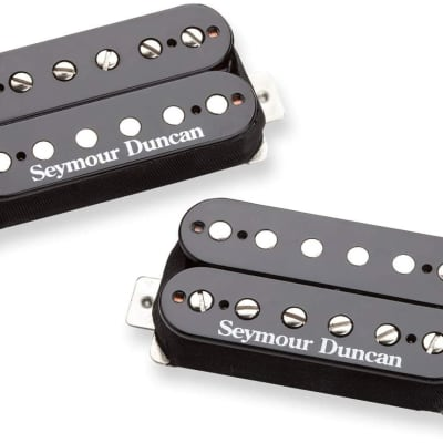 Seymour Duncan 11108-21-B Distortion Mayhem Set