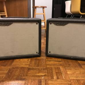 2 Motion Sound KT-80 amplifiers for sale