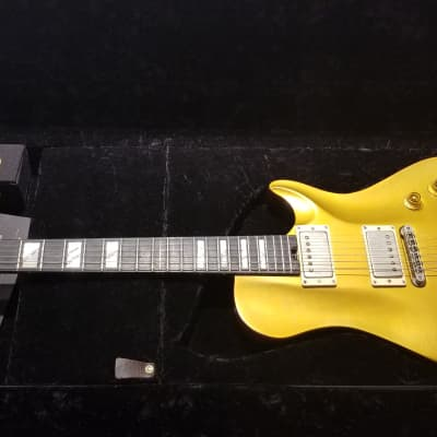 Warrior Gold Top Reliced for sale