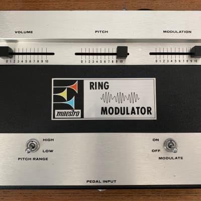 Maestro Ring Modulator RM-1 for sale