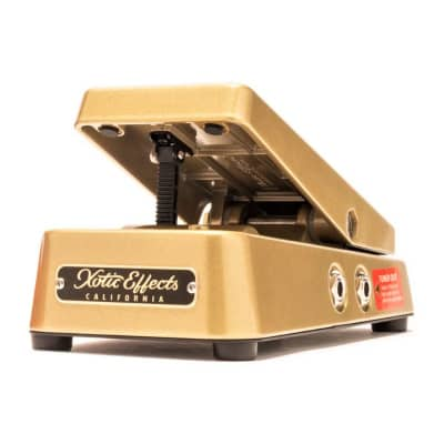 XOTIC XVP-250K VOLUME PEDAL HIGH IMPEDANCE for sale