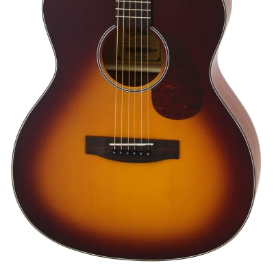 "Aria ARIA-101 ""OM"" Orchestra Model  Tobacco Burst Pre Order Item for sale"
