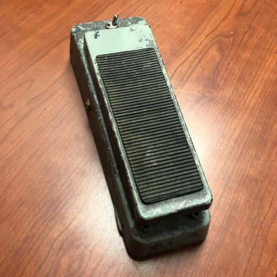 Schaller Bow-Wow Yoy-Yoy Expression Pedal 1970 for sale